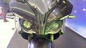2017 Bajaj Pulsar RS200 grey headlamp