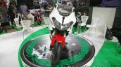Benelli Tornado 302 headlamp at Thai Motor Expo