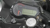 Benelli Tornado 302 instrumentation at Thai Motor Expo