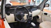 Citroen E-Mehari interior at 2016 Bologna Motor Show