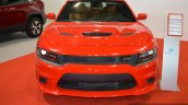 Dodge Charger SRT Hellcat front Oman