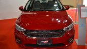 Dodge Neon front Motorshow Focus