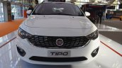 Fiat Tipo Station Wagon front at 2016 Bologna Motor Show