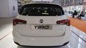 Fiat Tipo Station Wagon rear at 2016 Bologna Motor Show