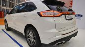 Ford Edge Sport at 2016 Bologna Motor Show