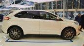 Ford Edge Sport profile at 2016 Bologna Motor Show