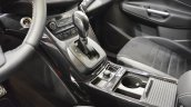 Ford Kuga ST-Line centre console at 2016 Bologna Motor Show