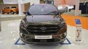 Ford Kuga ST-Line front at 2016 Bologna Motor Show
