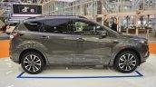 Ford Kuga ST-Line profile at 2016 Bologna Motor Show