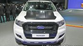 Ford Ranger Hi-Rider FX4 front at 2016 Thai Motor Expo