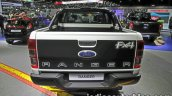 Ford Ranger Hi-Rider FX4 rear at 2016 Thai Motor Expo