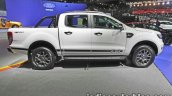 Ford Ranger Hi-Rider FX4 right side at 2016 Thai Motor Expo