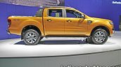 Ford Ranger Wildtrak profile at 2016 Thai Motor Expo