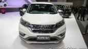 Honda CR-V Special Edition front at 2016 Thai Motor Expo