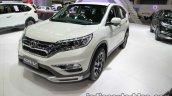Honda CR-V Special Edition front three quarters at 2016 Thai Motor Expo
