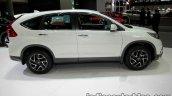 Honda CR-V Special Edition profile at 2016 Thai Motor Expo