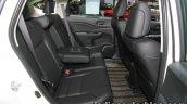Honda CR-V Special Edition rear seats at 2016 Thai Motor Expo