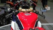 Honda RC213V-S clipons at Thai Motor Expo