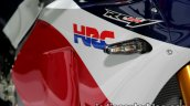 Honda RC213V-S fairing at Thai Motor Expo