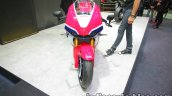 Honda RC213V-S front at Thai Motor Expo