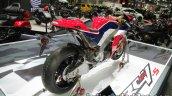 Honda RC213V-S rear three quarter at Thai Motor Expo