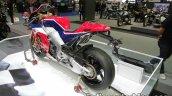 Honda RC213V-S rear three quarter left at Thai Motor Expo