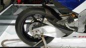 Honda RC213V-S rear wheel at Thai Motor Expo