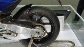 Honda RC213V-S rear wheel left at Thai Motor Expo