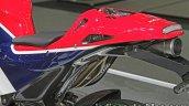 Honda RC213V-S tail section at Thai Motor Expo