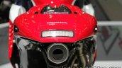 Honda RC213V-S taillamp at Thai Motor Expo