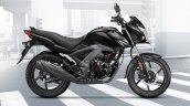 2017 Honda Unicorn 160 BSIV Black
