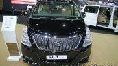 Hyundai H-1 Elite+ front at 2016 Thai Motor Expo