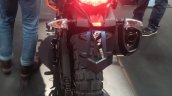 KTM 1290 Super Adventure R rearat New York IMS