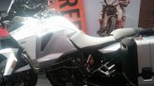 KTM 1290 Super Adventure T side at New York IMS