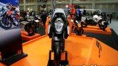 KTM 1290 Super Duke GT front at Thai Motor Show