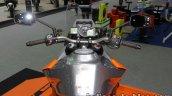 KTM 1290 Super Duke GT handlebar at Thai Motor Show
