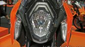 KTM 1290 Super Duke GT headlamp at Thai Motor Show