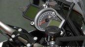 KTM 1290 Super Duke GT instrumentation at Thai Motor Show