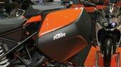 KTM 1290 Super Duke GT saddle bags at Thai Motor Show