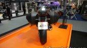 KTM 1290 Super Duke GT rear at Thai Motor Show