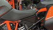 KTM 1290 Super Duke GT seat at Thai Motor Show