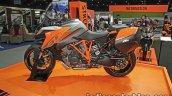 KTM 1290 Super Duke GT side at Thai Motor Show