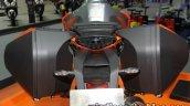 KTM 1290 Super Duke GT tail lights at Thai Motor Show