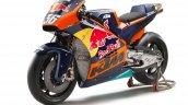 KTM RC16 MotoGP front three quarter