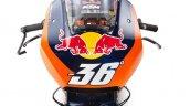 KTM RC16 MotoGP front