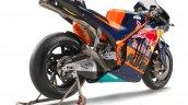 KTM RC16 MotoGP rear three quarter