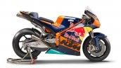KTM RC16 MotoGP side