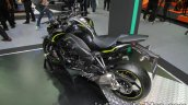 Kawasaki Z1000 rear three quarter at Thai Motor Expo