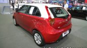 MG 3 two-tone rear three quarters left side at 2016 Thai Motor Expo