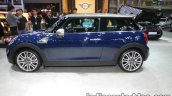 MINI Cooper S Seven Edition 3-DOOR left side at 2016 Thai Motor Expo